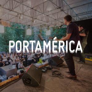 festival portamerica