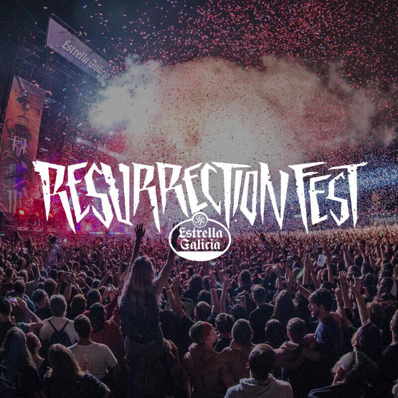 festival resurrection fest