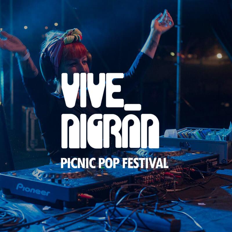 festival vive nigran