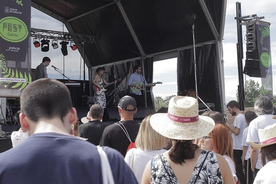 atlantic fest escenario