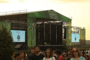 festival de la luz escenario