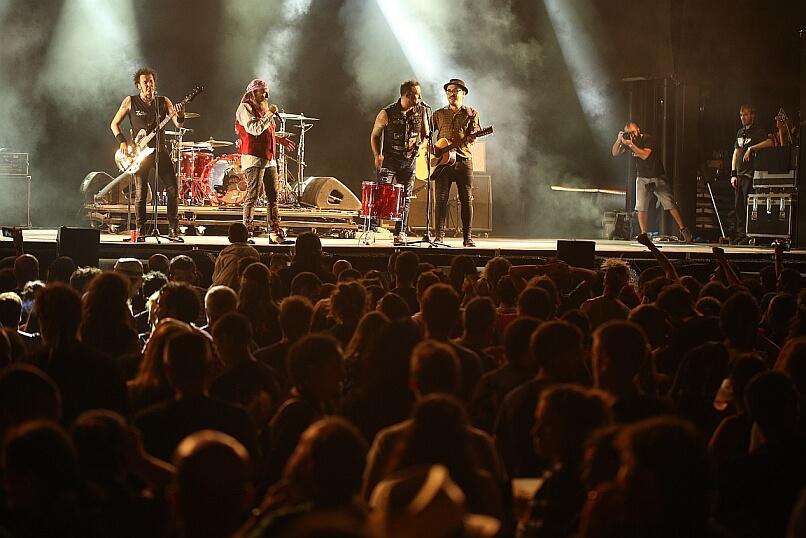 festival revenidas escenario