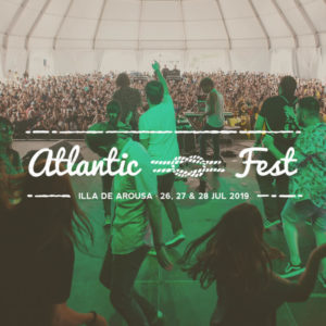 Atlantic Fest 2019 festival Fest Galicia