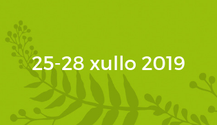 Festival Sinsal datas 2019