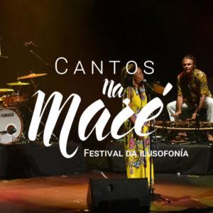 Cantos na Mare festival Fest Galicia