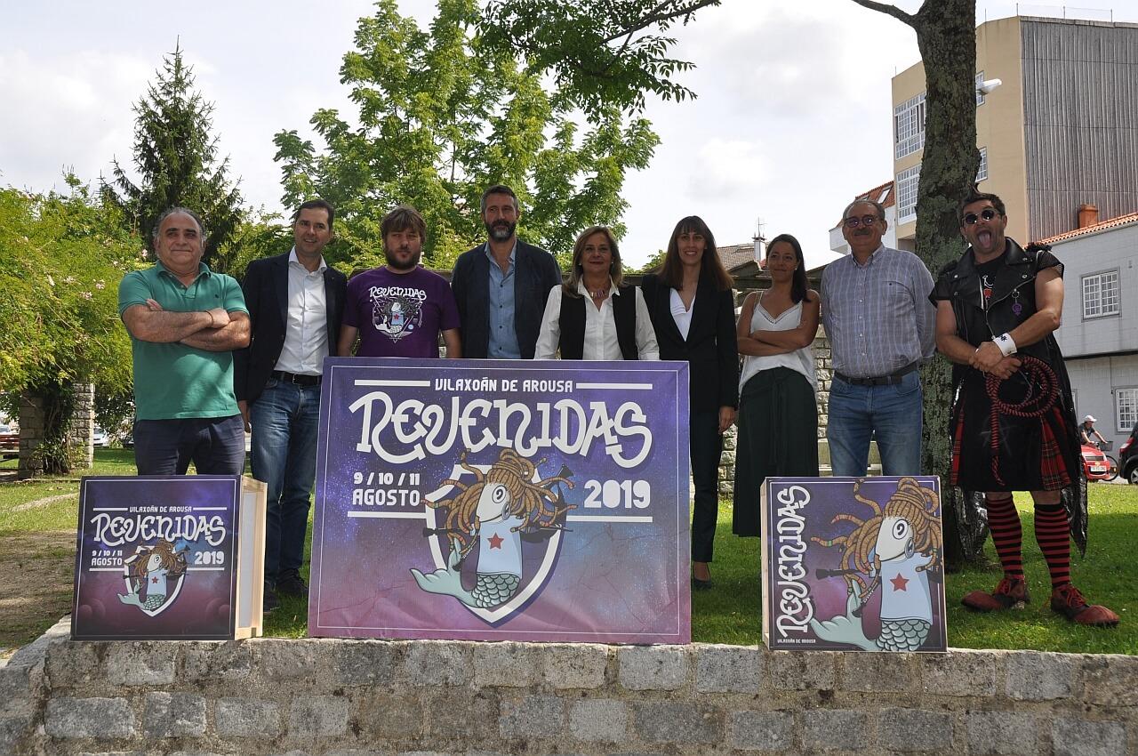 Presentacion Revenidas 2019