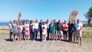 presentacion festival vive nigran 2019