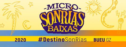MicroSonRias Baixas 2020