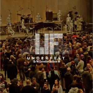 UNDERFEST Fest Galicia 2020